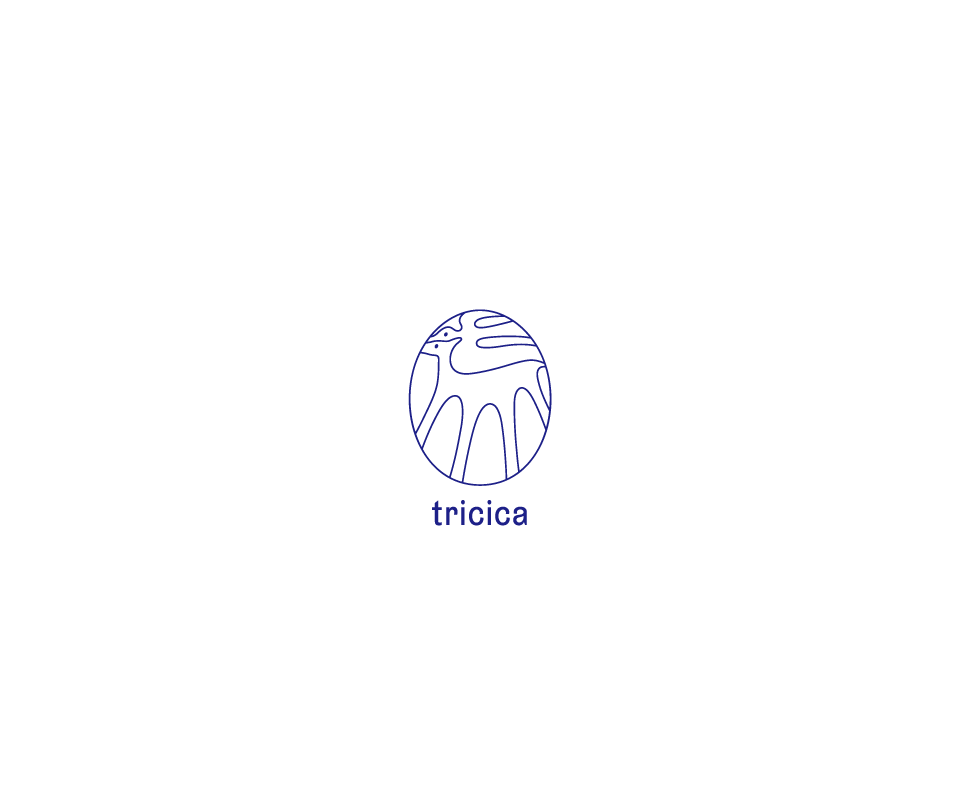 tricicaロゴ